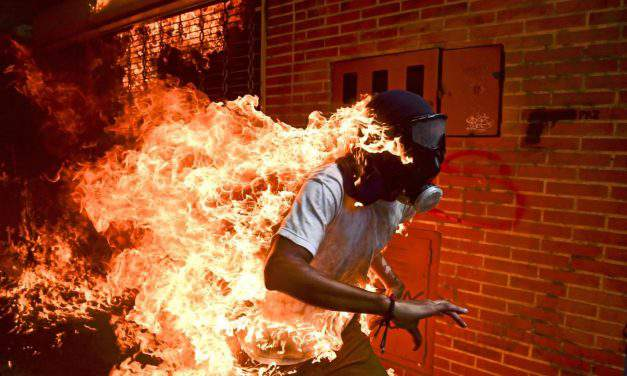 World Press Photo Exhibition opens today in Budapest!