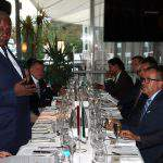 Hungarian-Ugandan economic ties strengthened over dinner