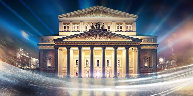Moscow's Bolshoi Theatre to host first ever Kalman operetta gala