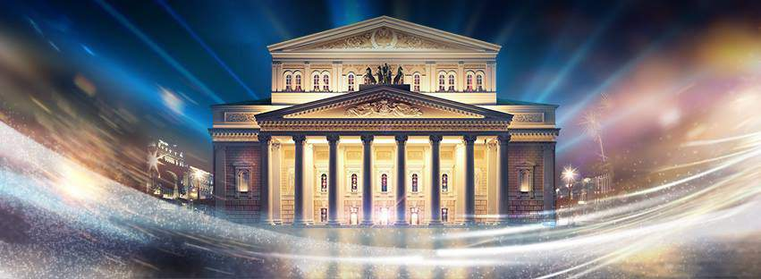 Bolshoi Theatre of Moscow