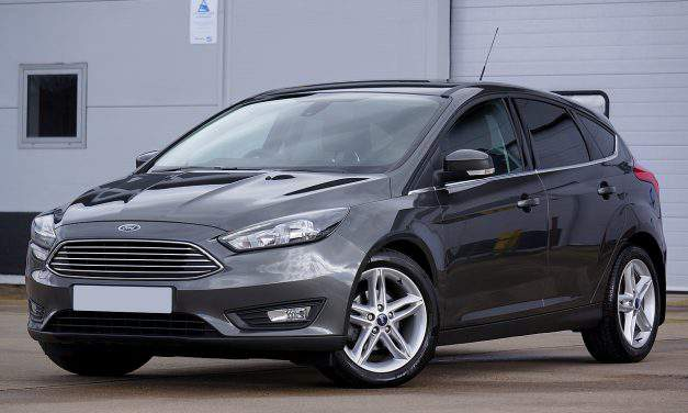 Ford opens new regional service center in Hungary