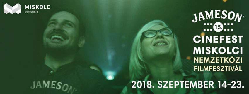 cinefest 2018 festival Hungary