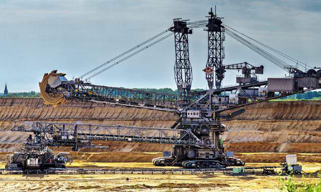 LMP calls on government to stop licensing new coal mines