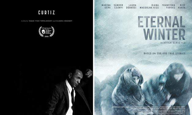 Two Hungarian wins at Montreal World Film Festival