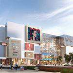 Etele Plaza new shopping mall