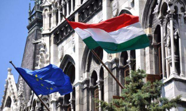 Orbán cabinet calls on Brussels to increase innovation funding for latecomer states