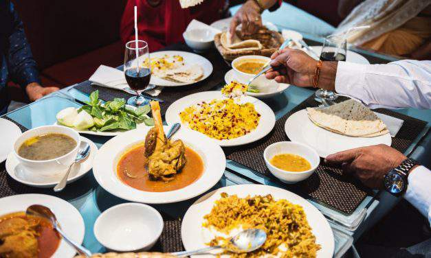 The 15th Hungarian Restaurant Week: 7 days under a culinary sky
