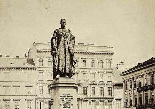 The Habsburg man behind so many Hungarian sights
