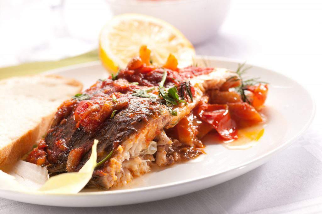 gastronomy food Hungarian