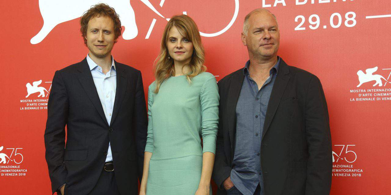 Academy Award Winner Nemes's Sunset awarded FIPRESCI prize at Venice Film Festival