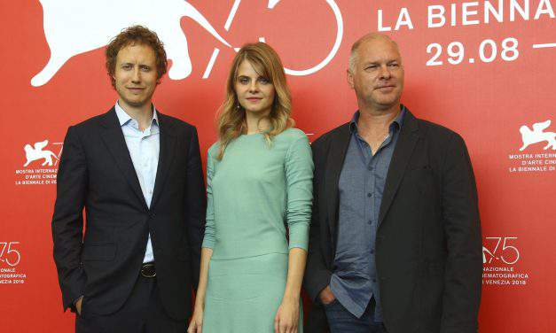Academy Award Winner Nemes's Sunset awarded FIPRESCI prize at Venice Film Festival