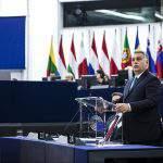 Orbán speech EP