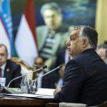Viktor Orbán Kyrgizistan