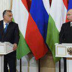 Orbán calls Hungary-Russia ties 'stable, dependable'