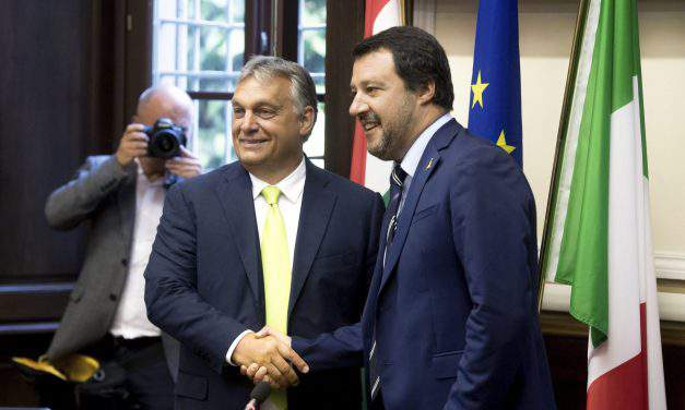 Fidesz: Orbán to defend Hungary's integrity against unjust accusations