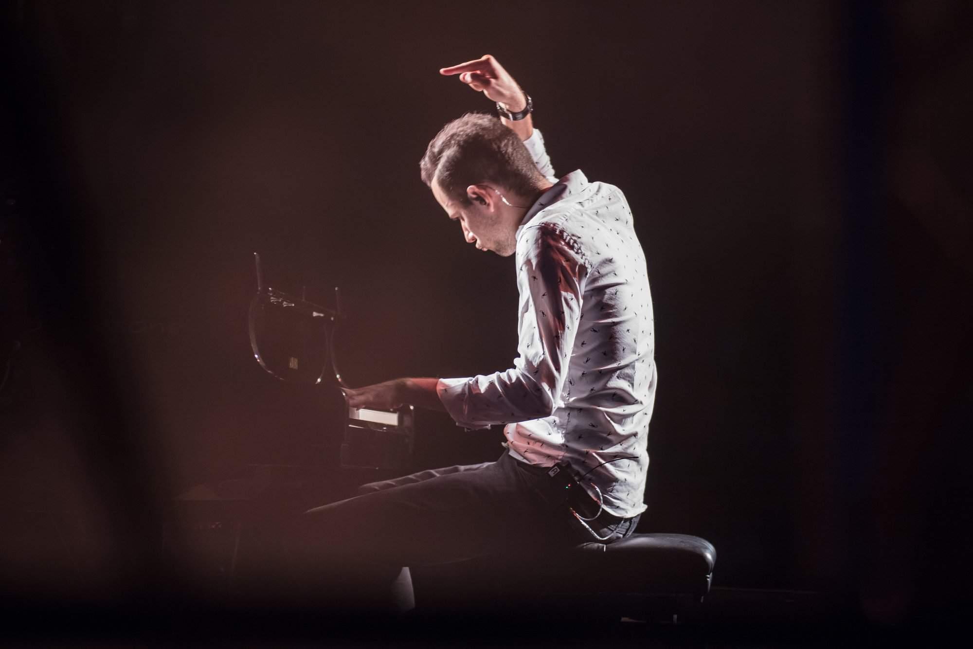 péter bence hungarian pianist musician