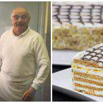Cleveland, America mourns Hungarian pastry expert