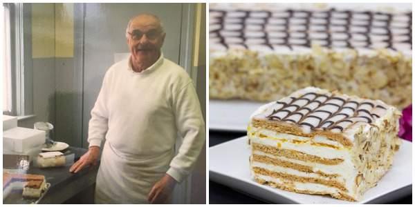 farkas hungarian pastry expert
