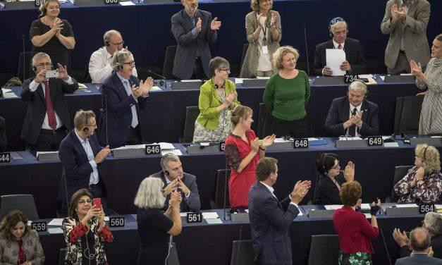 Readers' letter: Sargentini debate – Demolishing unbiased news from Hungarian media
