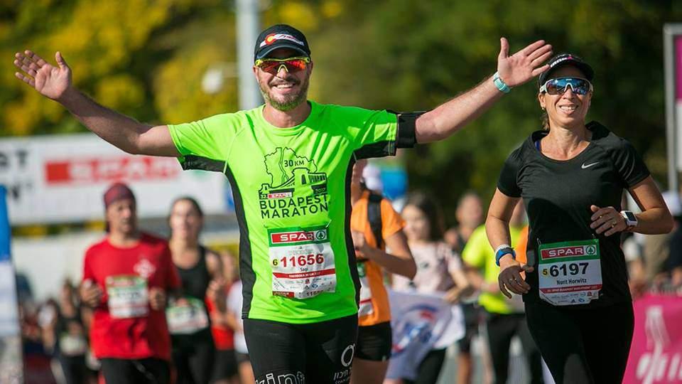 Budapest Spar Marathon