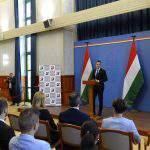 Bridgestone investment in Hungary