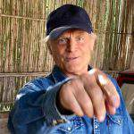 WOW! Terence Hill comes to Budapest on Thursday and anybody can meet him! – videos