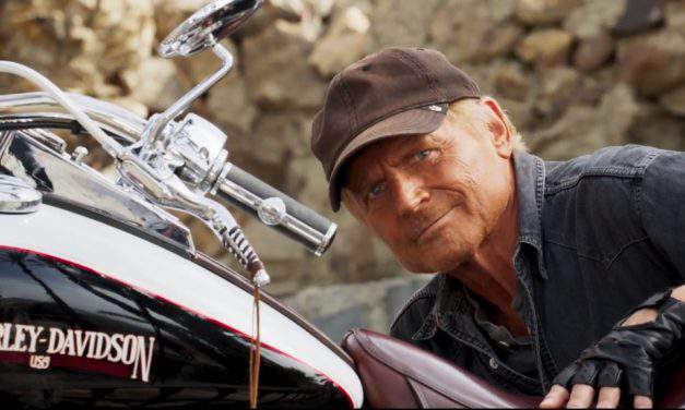 You can meet Terence Hill in Hungary soon