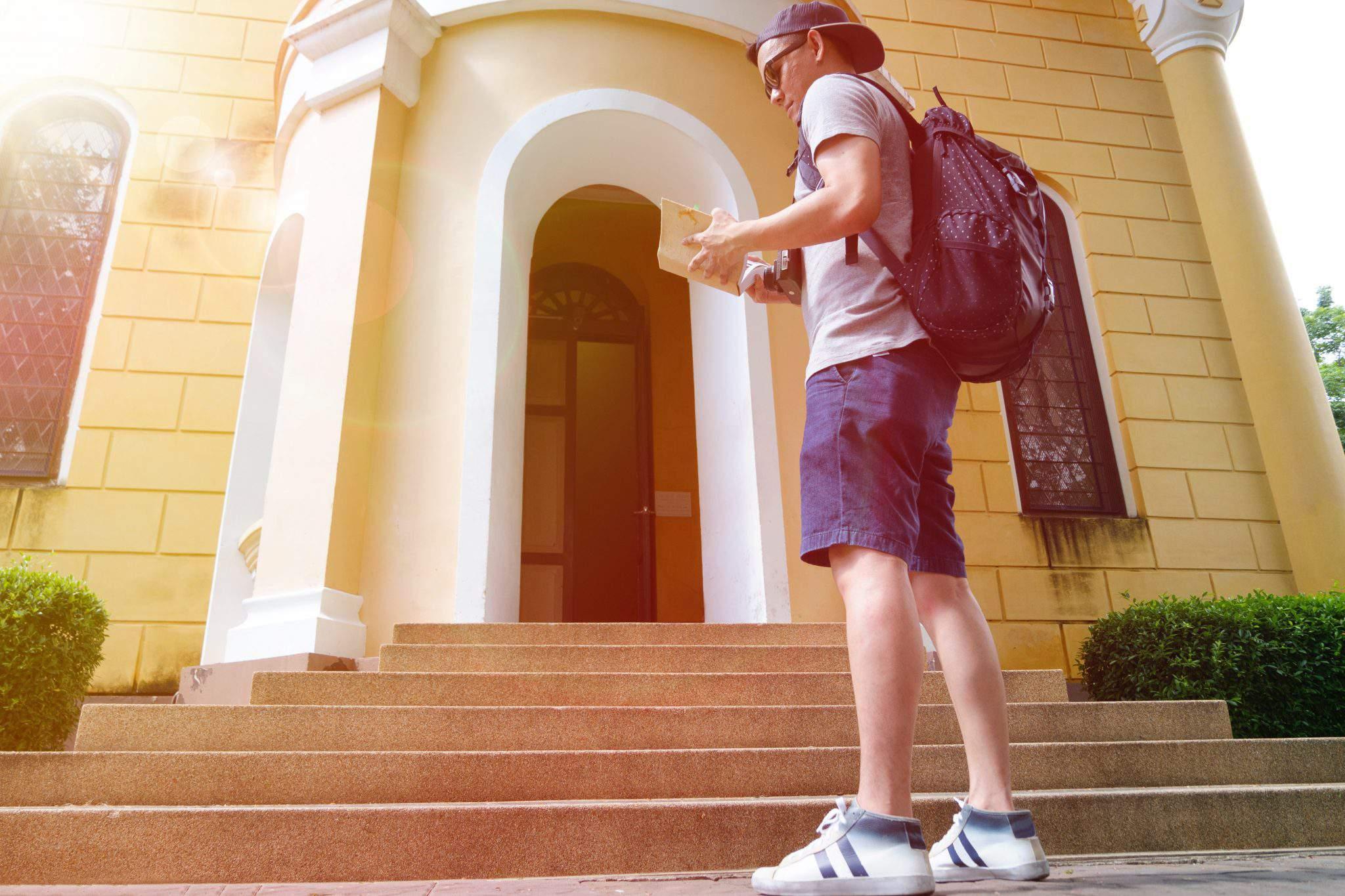 tourism exchange student erasmus must do