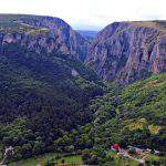 A gate to Transylvania: the Turda Gorge – VIDEO