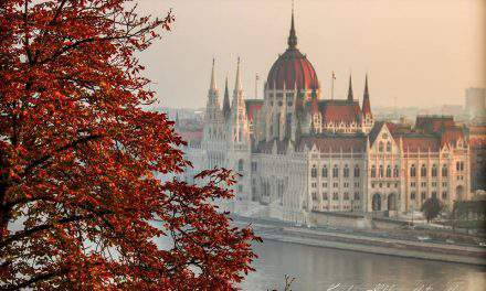 Autumn bucket list: 8 things to do in Budapest