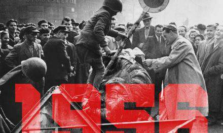 The 8 strongest international reactions to the 1956 Hungarian Revolution