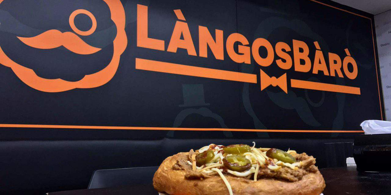 The Hungarian LángosBáró – a culinary experience with guaranteed food coma