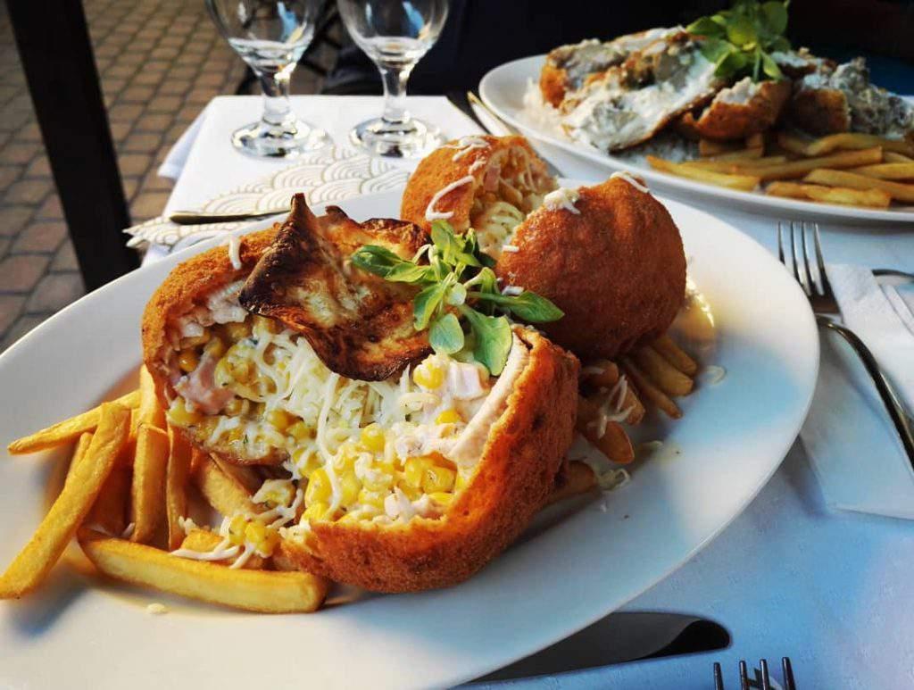 Jégverem Fogadó Sopron étterem