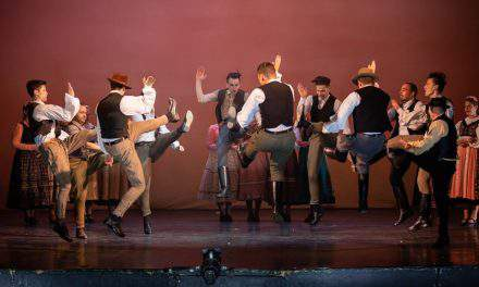 Traditional Hungarian folk dance types – VIDEOS