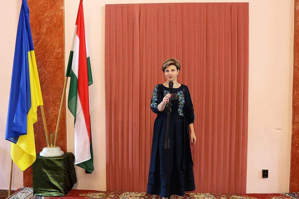 Hungarian Foreign Ministry summons Ukrainian ambassador
