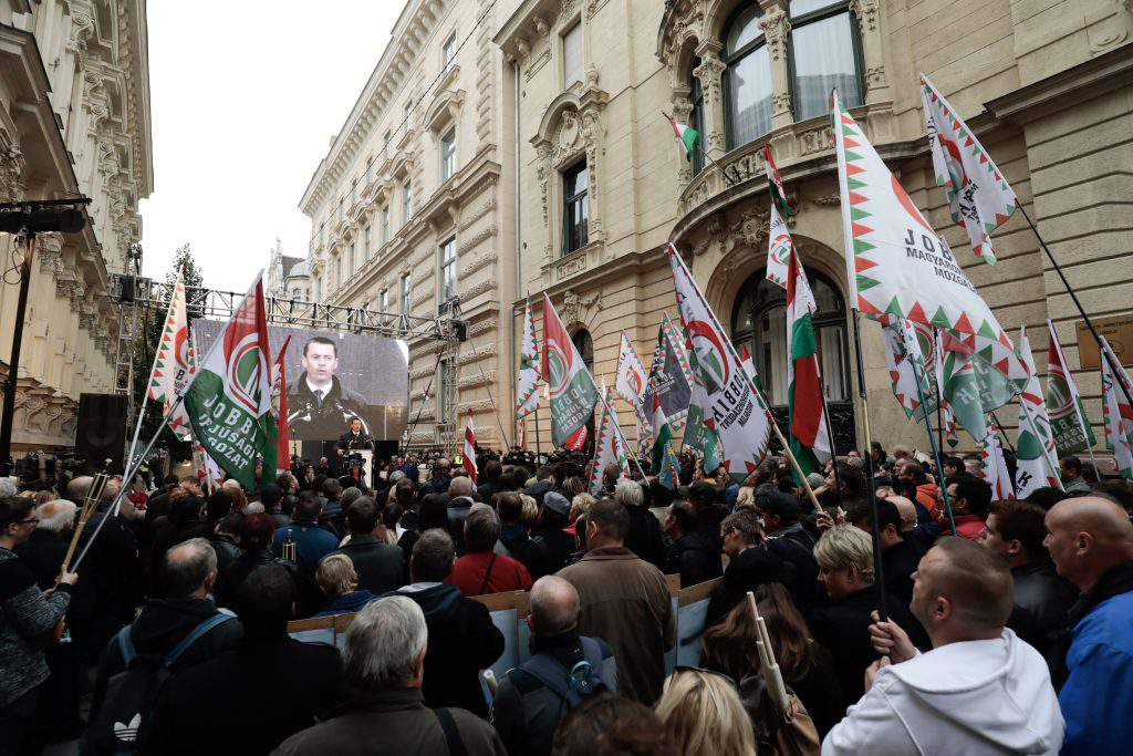 1956 revolution commemoration
