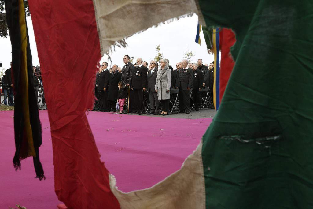 1956 revolution commemoration