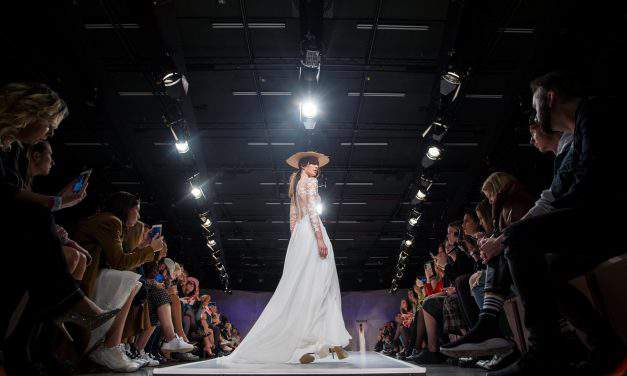 Fairytales and minimalism at the Budapest Fashion Week – PHOTO GALLERY