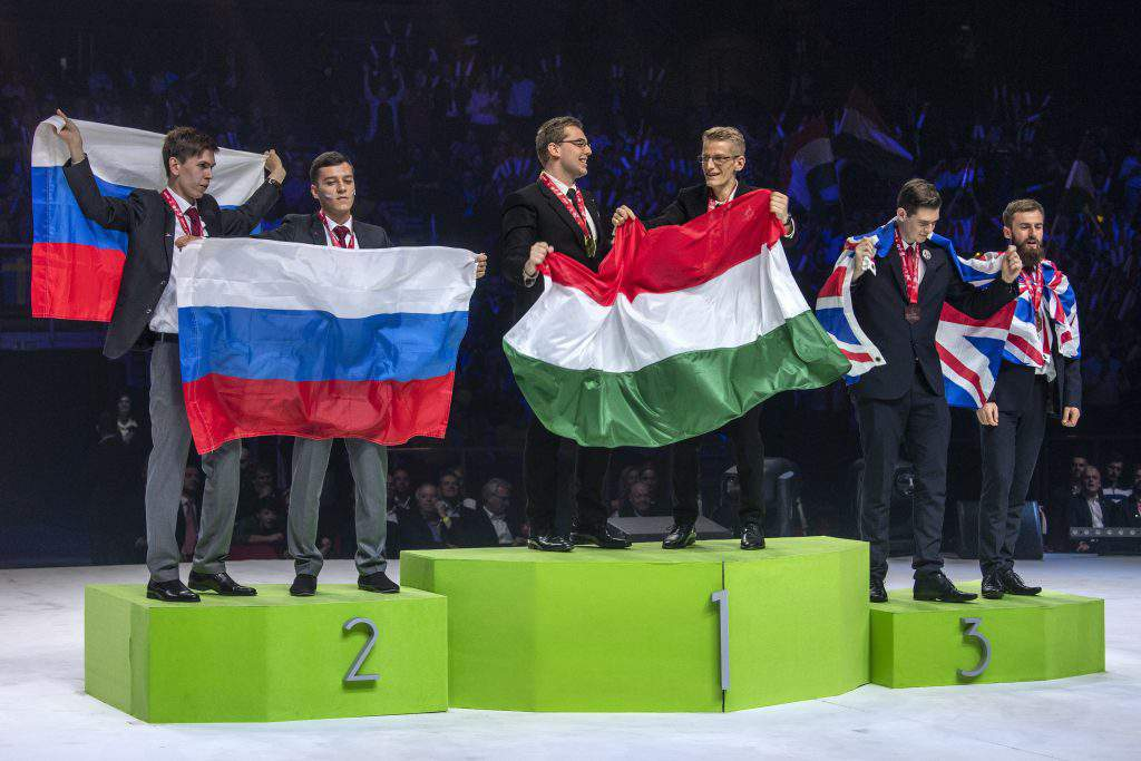 euroskills competition