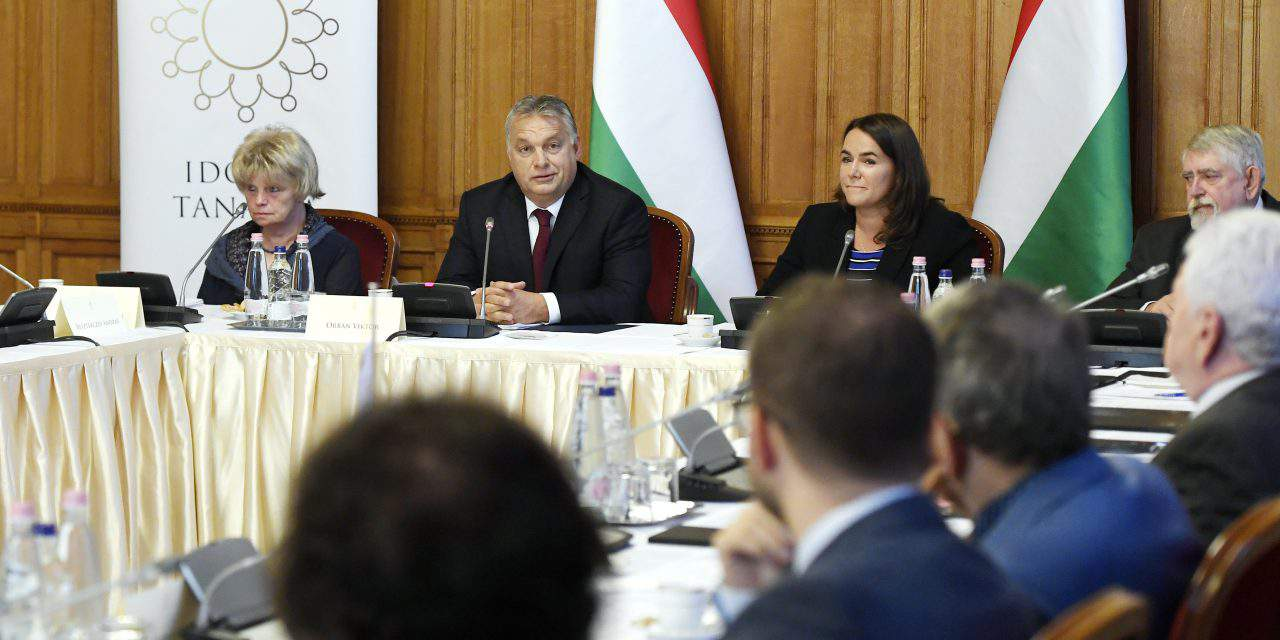 Orbán: Pensioners will again get year-end premium