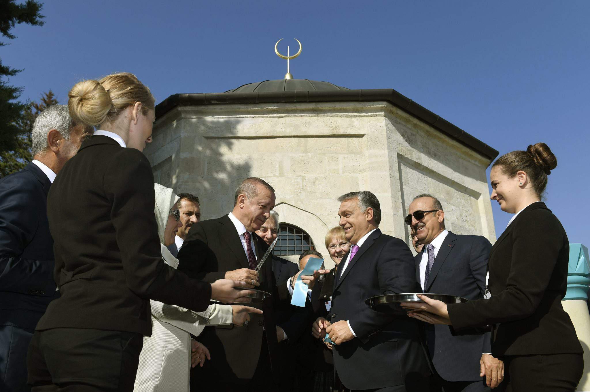 erdogan orbán