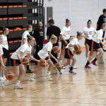 National Basketball Academy opens in Pécs