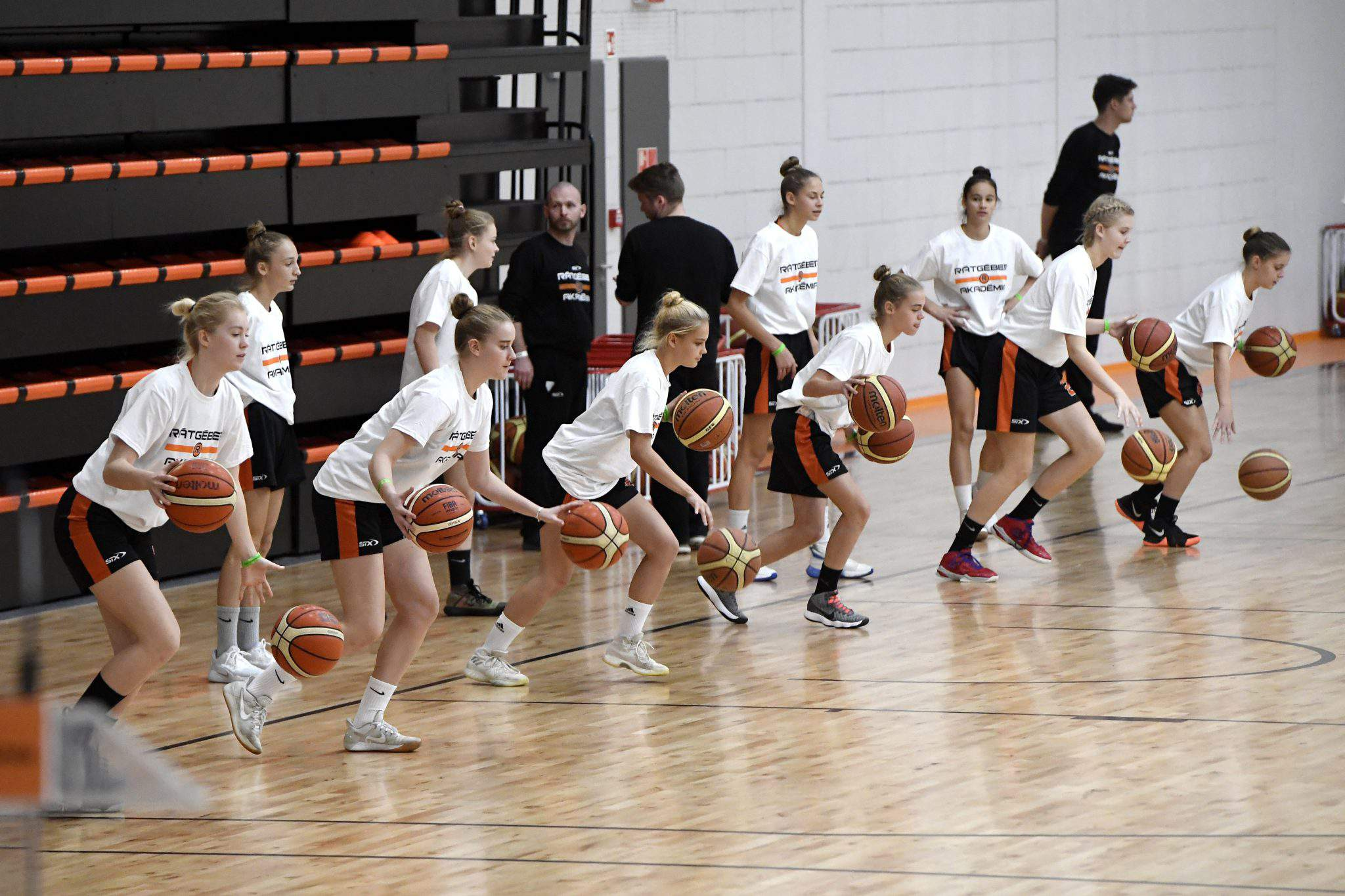 national basketball academy Pécs