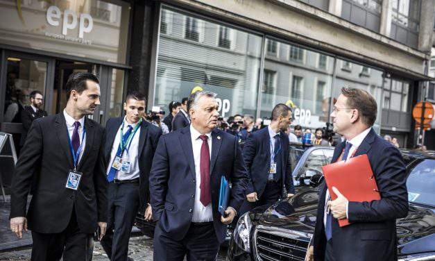 Orbán: 'We successfully defended Hungary's right to border protection'