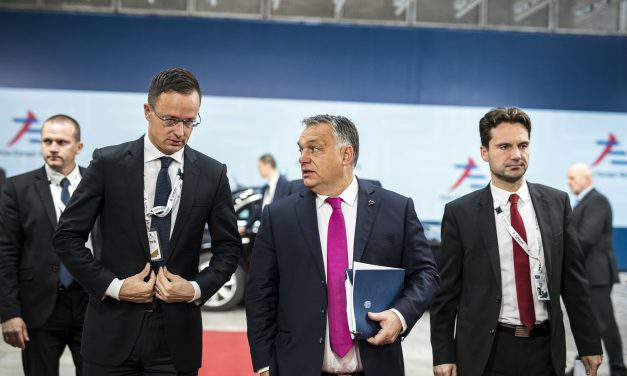ASEM summit in Brussels – Hungarian minister: Forging closer ties with Asia in Europe's interest