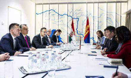 ASEM summit in Brussels – Orbán: Hungary committed to building closer cooperation within ASEM