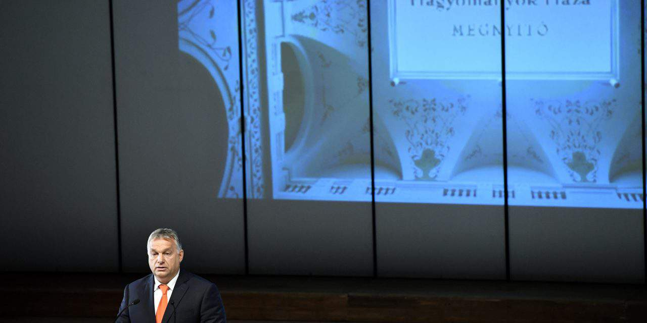 Orbán: It is Europe, not Hungary, that is locked in culture war