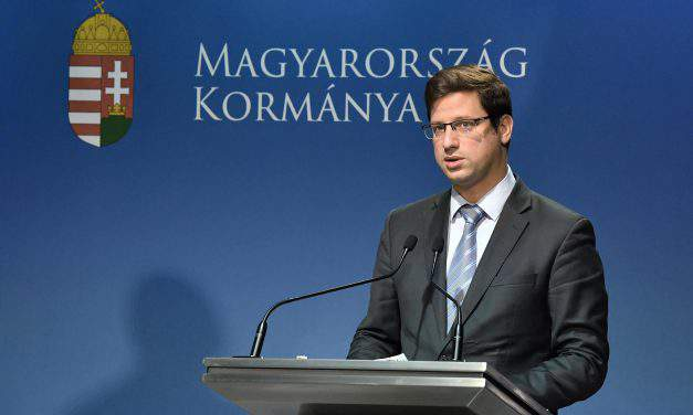 Hungarian government to expand home purchase subsidies – Regular press briefing