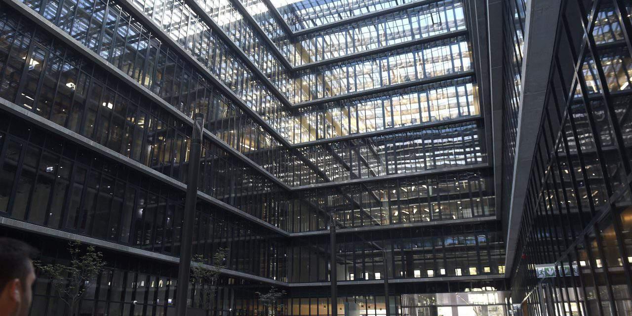 American BlackRock inaugurates innovation centre in Budapest