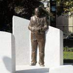 President Göncz
